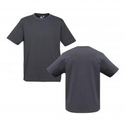 Unisex Kids Charcoal Custom Tee Your Choice of Logo or Design