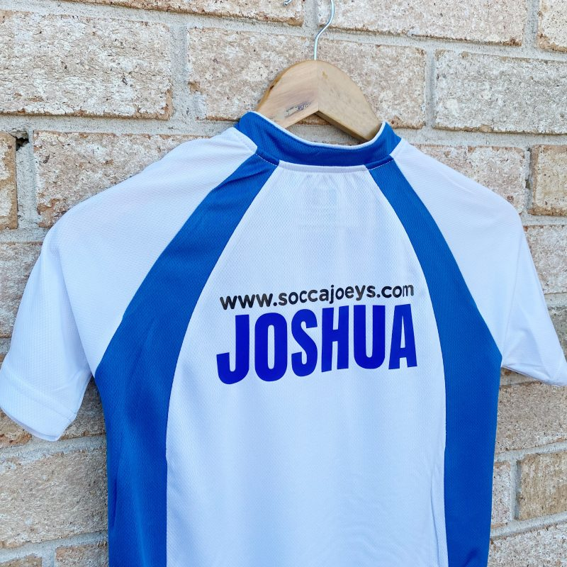 Personalised Jersey