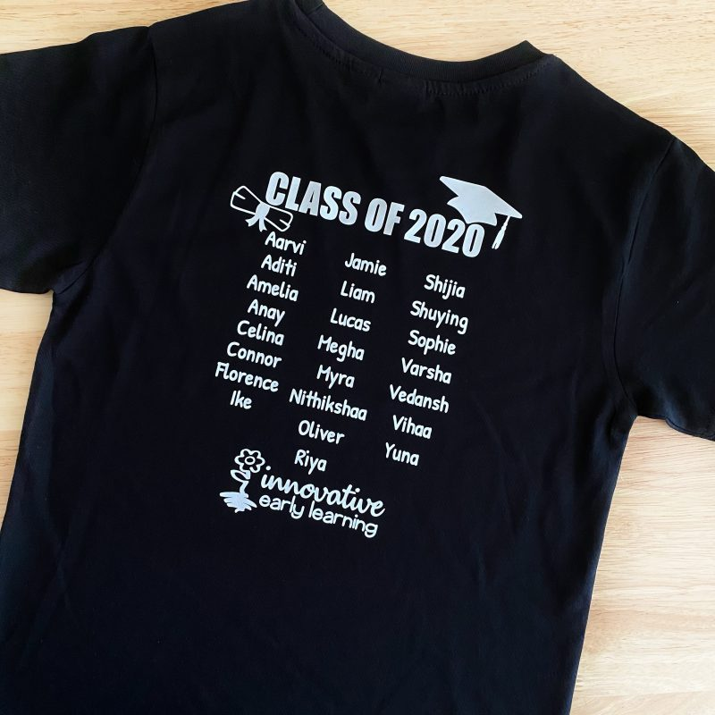 Class of Tees