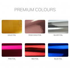 Premium Colours