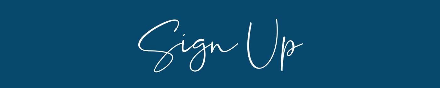 Sign Up to Rebecca Jane Singh Design's Mailing List